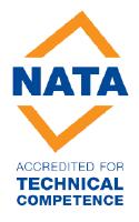 NATA Competence Logo